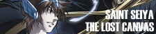 Saint Seiya The Lost Canvas (BD)
